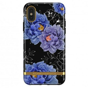 Richmond & Finch iPhone Xs / X Cover Blooming Peonies