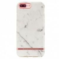 Richmond & Finch Cover White Marble iPhone 6 Plus / 7 Plus / 8 Plus
