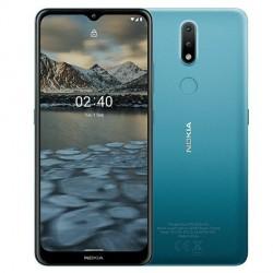 Nokia 2.4 DS 2 / 32 GB blau TA-1270