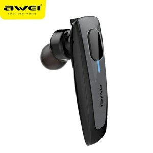 AWEI Bluetooth mono Headset N3 schwarz