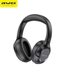 AWEI Bluetooth Kopfhörer mit Mikrofon A770BL schwarz