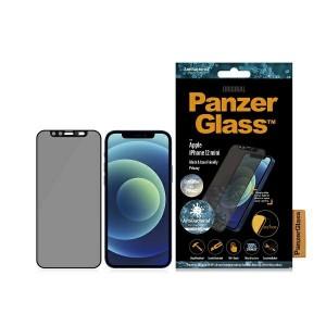 PanzerGlass iPhone 12 Mini Privacy CamSlider Privatsphäre Microfracture