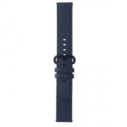 Original Samsung Essence 20mm Watch Active 2 Blau GP-TYR820BRBNW