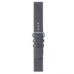 Original Samsung Technogel 20mm Watch Active 2 Grau GP-TYR820BRCJW