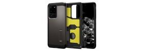 Spigen Hüllen Samsung Galaxy S20 Ultra